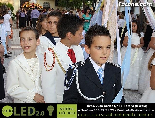 Procesión de las Tres Avemarías 2012 - 39