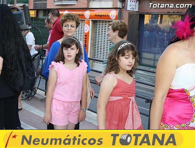 Procesión de las Tres Avemarías 2012 - 67
