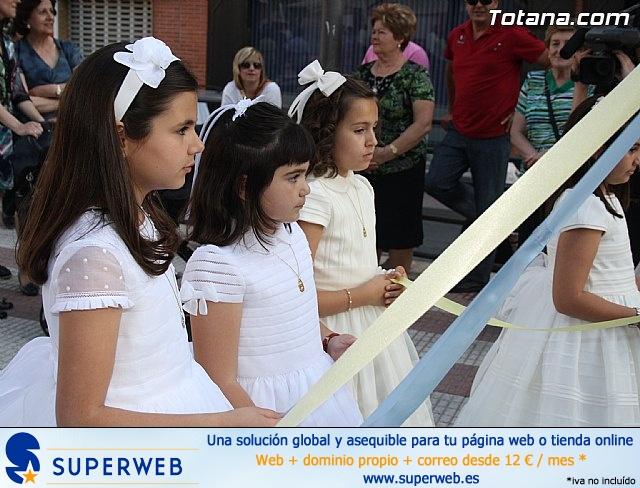 Procesión de las Tres Avemarías 2012 - 70