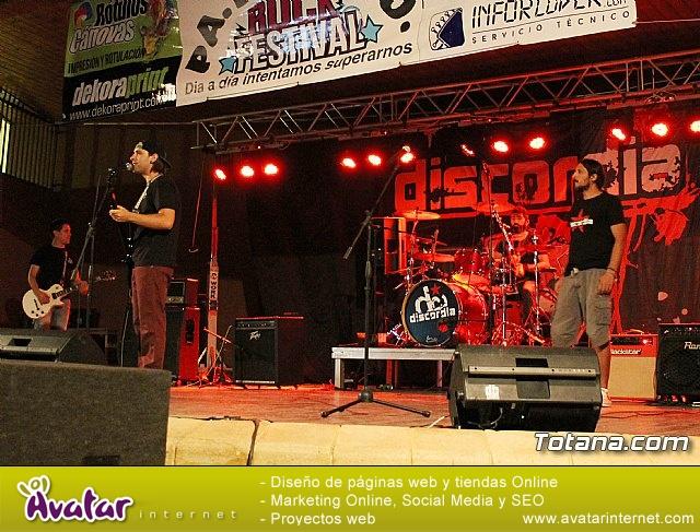 IV concierto de rock a beneficio de PADISITO - 8