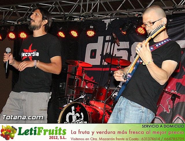 IV concierto de rock a beneficio de PADISITO - 9