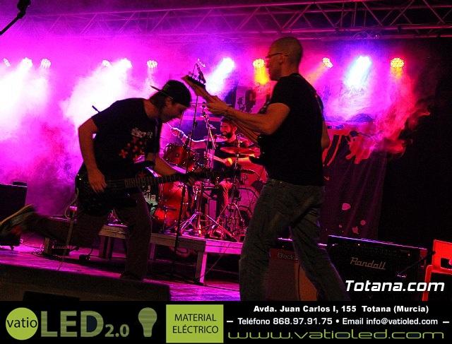IV concierto de rock a beneficio de PADISITO - 26