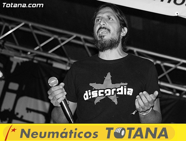 IV concierto de rock a beneficio de PADISITO - 28