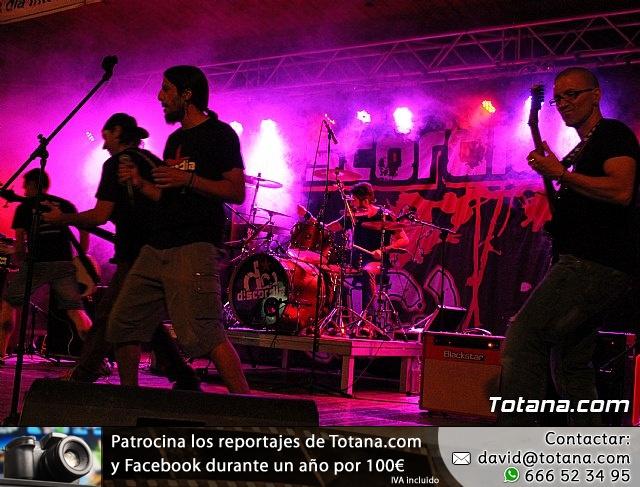IV concierto de rock a beneficio de PADISITO - 29