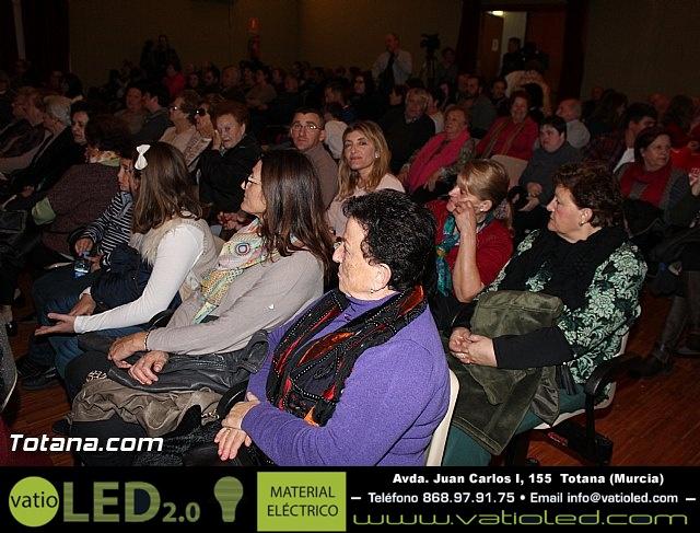 VII Festival de coros y rondallas - Lourdes - 4
