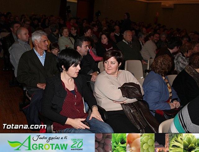 VII Festival de coros y rondallas - Lourdes - 16