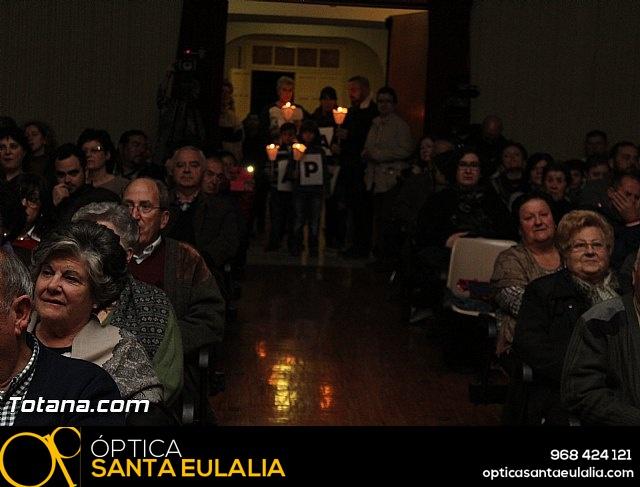 VII Festival de coros y rondallas - Lourdes - 23