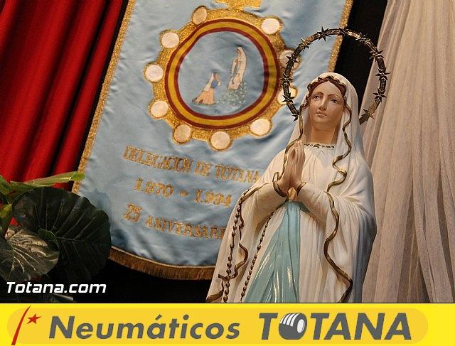 VII Festival de coros y rondallas - Lourdes - 24