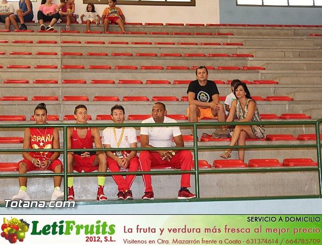 Torneo Internacional de Boxeo de clubes - Totana 2015 - 3