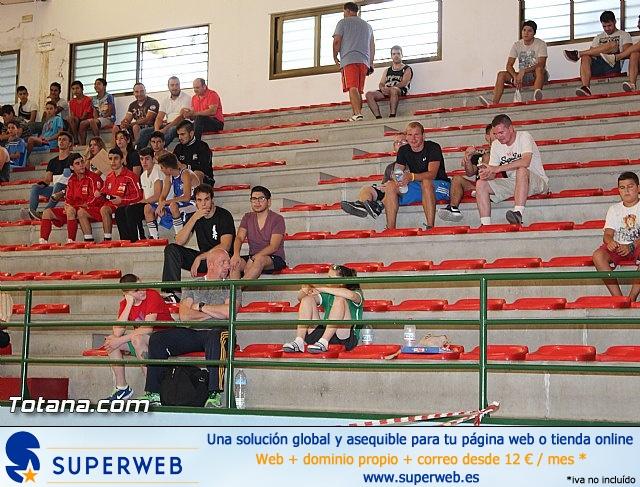 Torneo Internacional de Boxeo de clubes - Totana 2015 - 4
