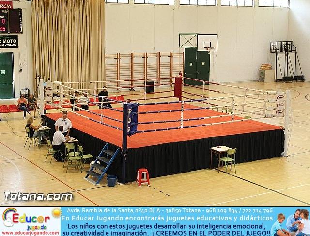 Torneo Internacional de Boxeo de clubes - Totana 2015 - 5