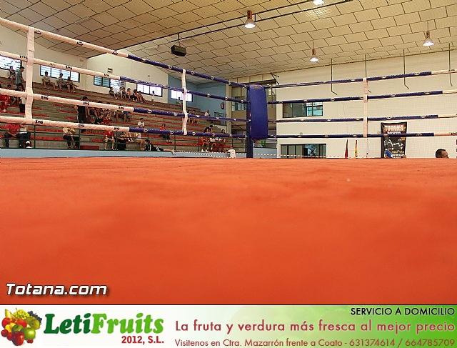 Torneo Internacional de Boxeo de clubes - Totana 2015 - 10