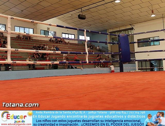 Torneo Internacional de Boxeo de clubes - Totana 2015 - 11