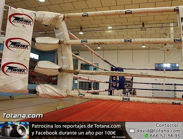 Torneo Internacional de Boxeo de clubes - Totana 2015 - 12