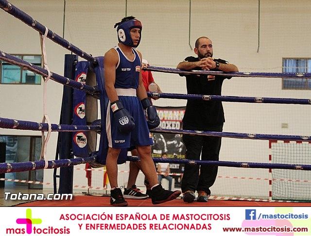 Torneo Internacional de Boxeo de clubes - Totana 2015 - 20