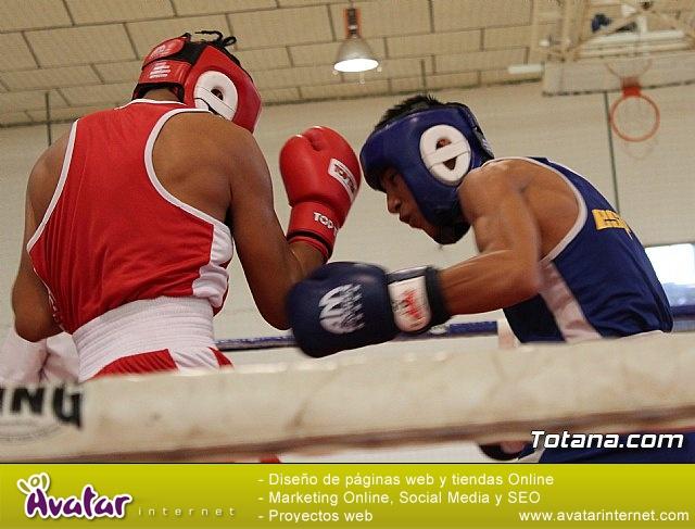 Torneo Internacional de Boxeo de clubes - Totana 2015 - 24
