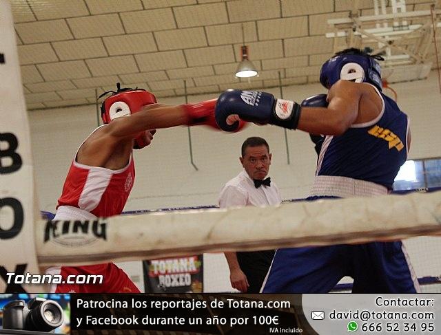 Torneo Internacional de Boxeo de clubes - Totana 2015 - 26