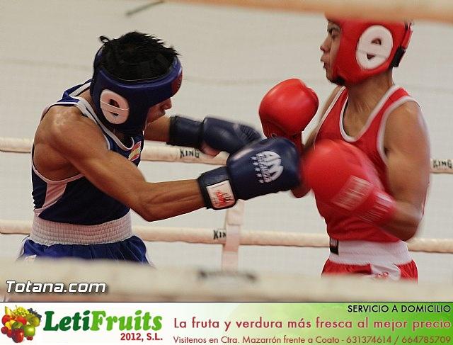 Torneo Internacional de Boxeo de clubes - Totana 2015 - 28