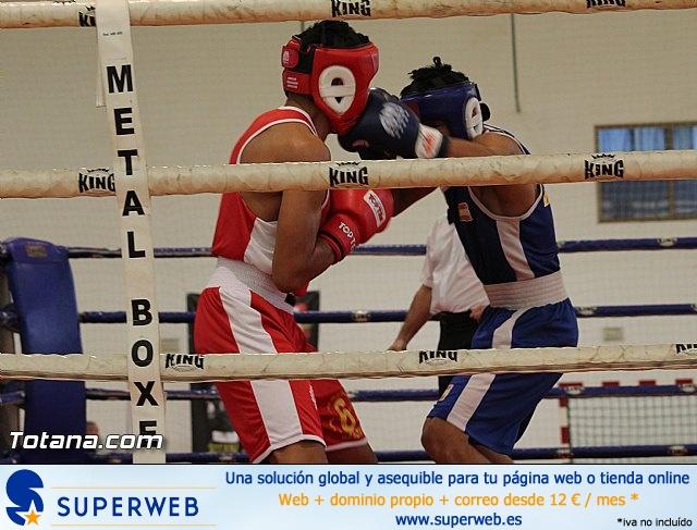 Torneo Internacional de Boxeo de clubes - Totana 2015 - 31