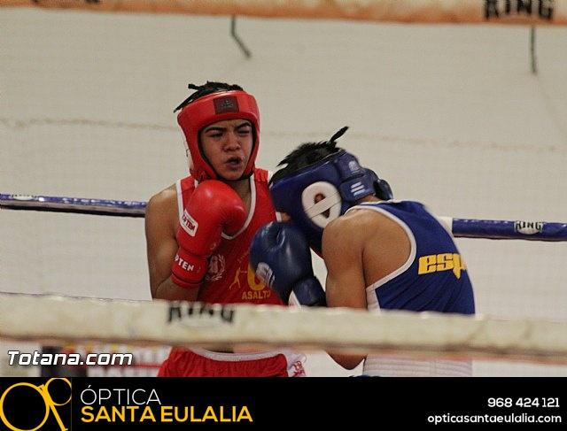Torneo Internacional de Boxeo de clubes - Totana 2015 - 34