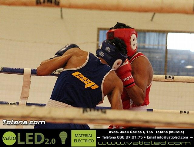 Torneo Internacional de Boxeo de clubes - Totana 2015 - 35
