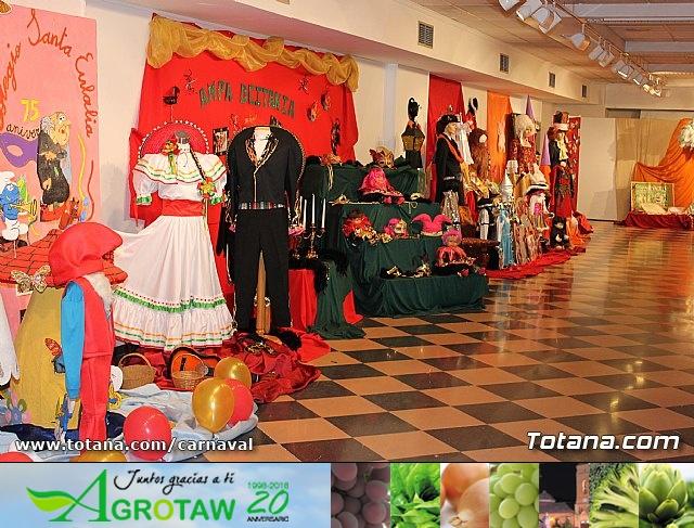 III Muestra Expocarnaval - 4