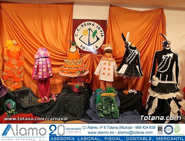 III Muestra Expocarnaval - 6