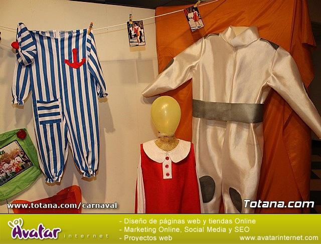 III Muestra Expocarnaval - 13