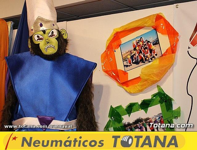 III Muestra Expocarnaval - 16