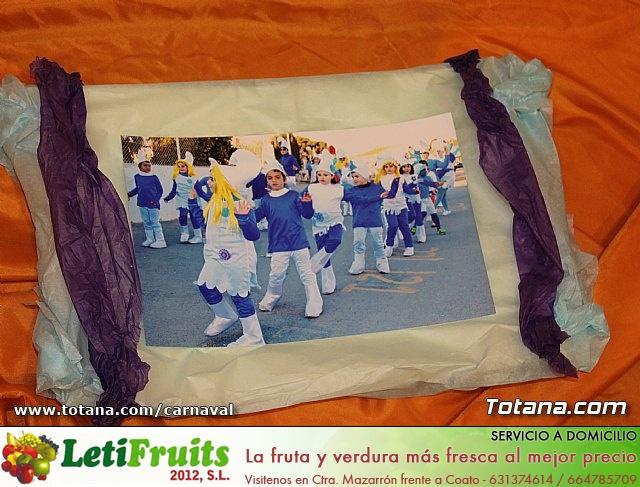 III Muestra Expocarnaval - 19