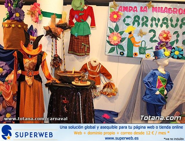 III Muestra Expocarnaval - 35