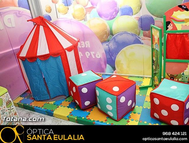 Inauguración Happy Park - 4