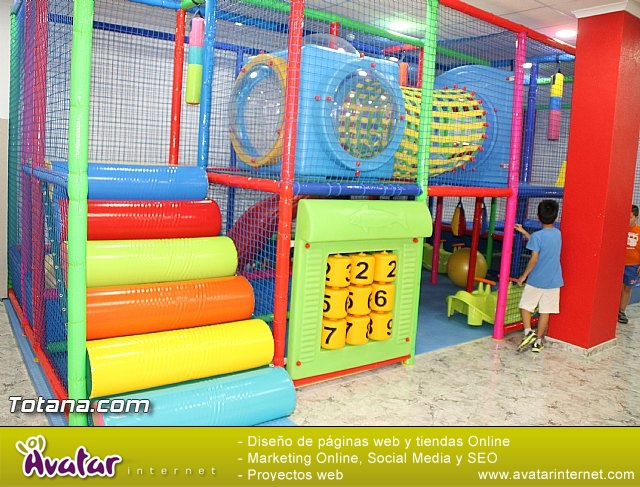Inauguración Happy Park - 22