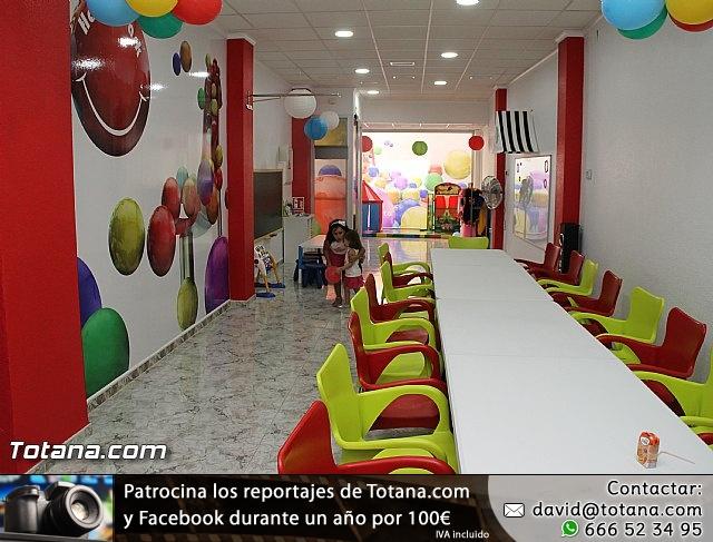 Inauguración Happy Park - 37