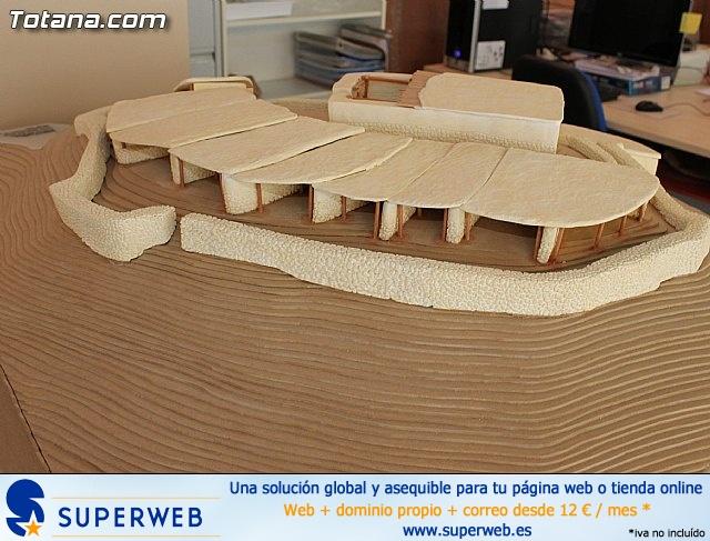 Yacimiento Argárico de La Bastida - 29