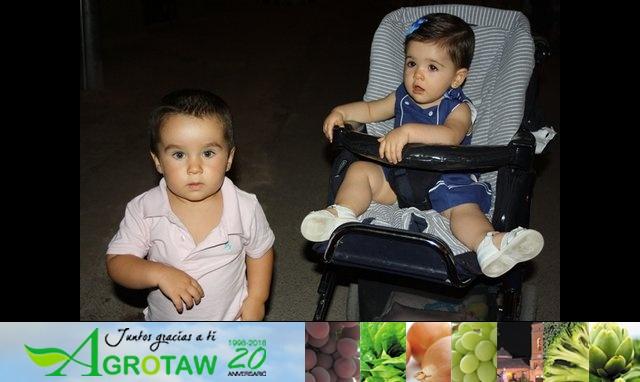 Fiestas de La Costera - Ñorica - 2012 - 4