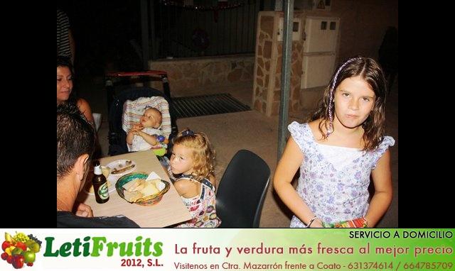 Fiestas de La Costera - Ñorica - 2012 - 5