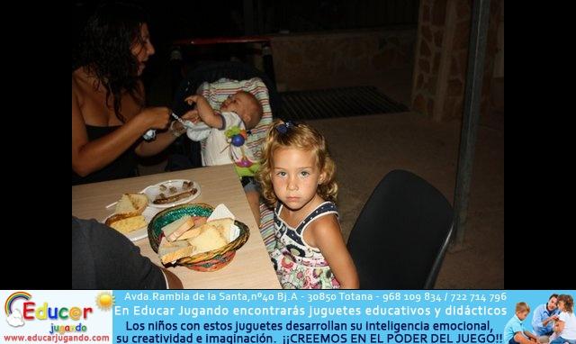 Fiestas de La Costera - Ñorica - 2012 - 6