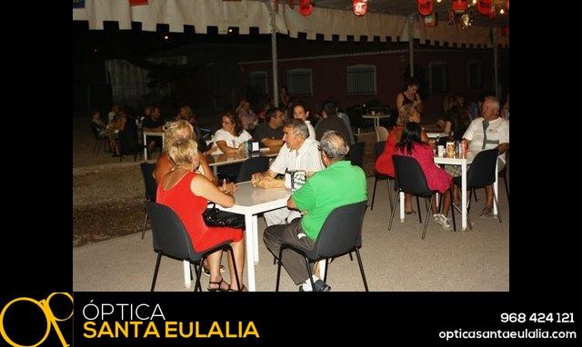 Fiestas de La Costera - Ñorica - 2012 - 8