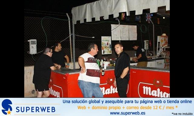 Fiestas de La Costera - Ñorica - 2012 - 9