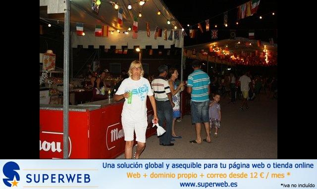 Fiestas de La Costera - Ñorica - 2012 - 10