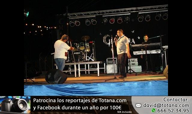Fiestas de La Costera - Ñorica - 2012 - 15