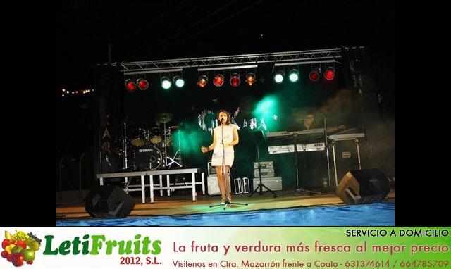 Fiestas de La Costera - Ñorica - 2012 - 16
