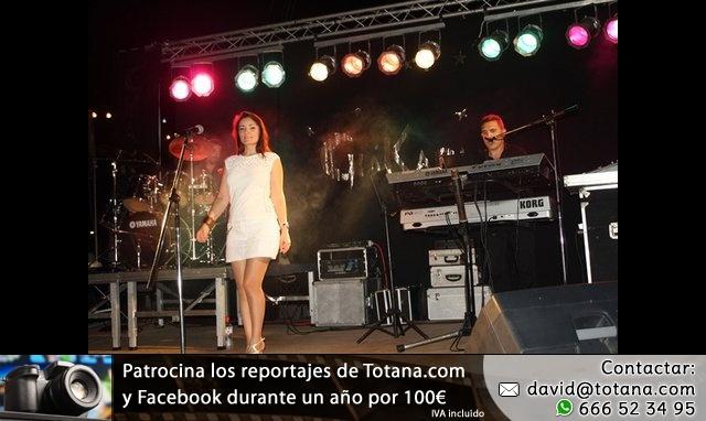 Fiestas de La Costera - Ñorica - 2012 - 17
