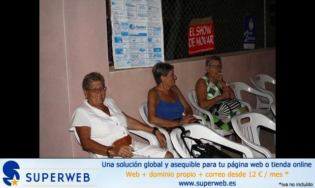Fiestas de La Costera - Ñorica - 2012 - 18