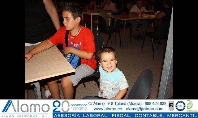 Fiestas de La Costera - Ñorica - 2012 - 19