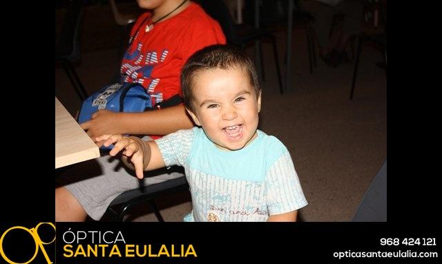 Fiestas de La Costera - Ñorica - 2012 - 21
