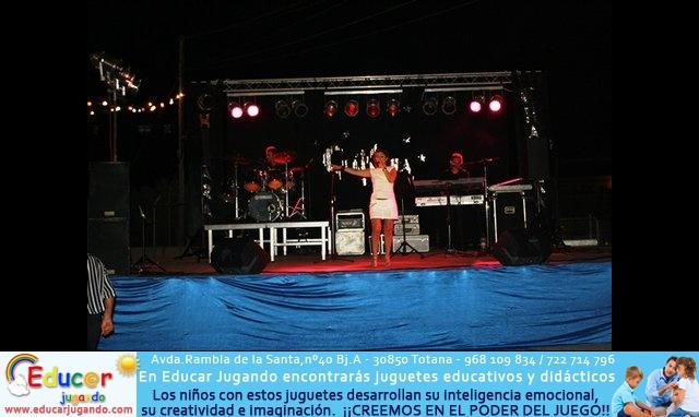 Fiestas de La Costera - Ñorica - 2012 - 22