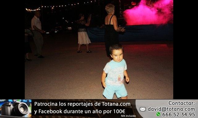 Fiestas de La Costera - Ñorica - 2012 - 26