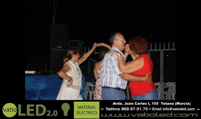 Fiestas de La Costera - Ñorica - 2012 - 27